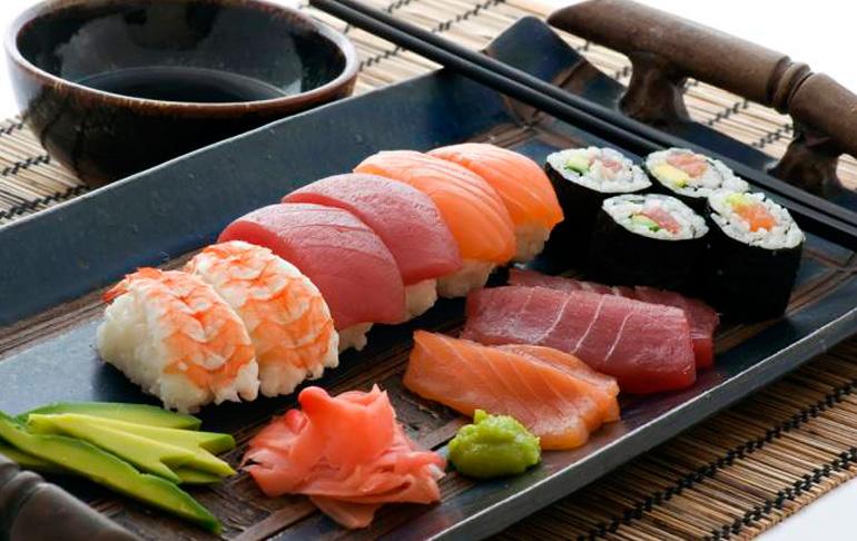 Sushi és prostatitis