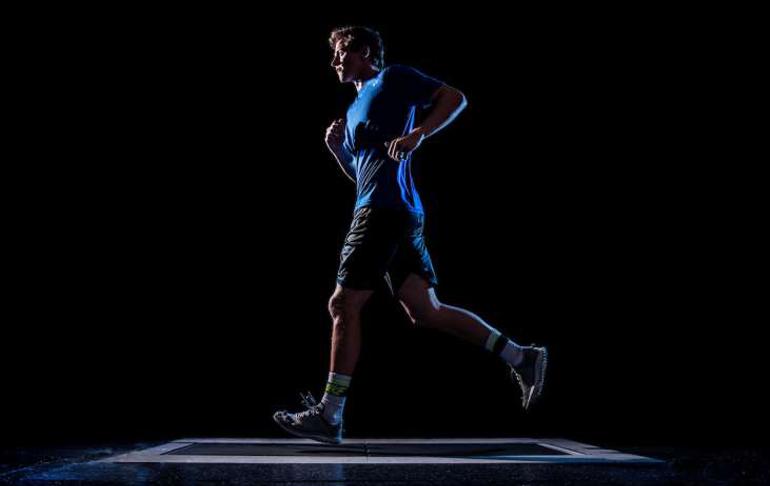 Corrida ajuda a preservar a memória