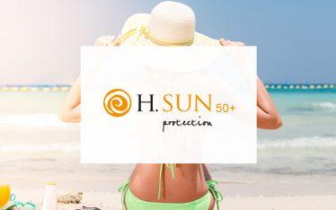 H.Sun 50+ Protection